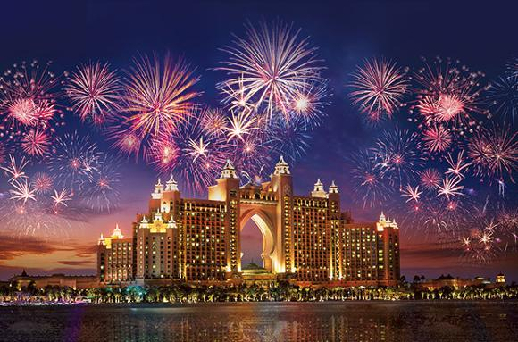 Best Places in Dubai for a Honeymoon - Atlantis The Palm | The Vacation Builder
