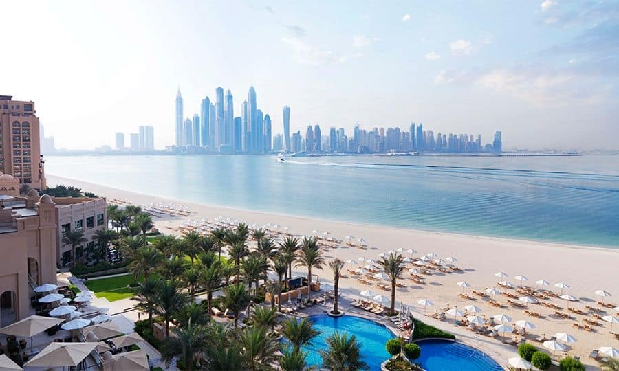 Fairmont The Palm View | The Vacation Builder