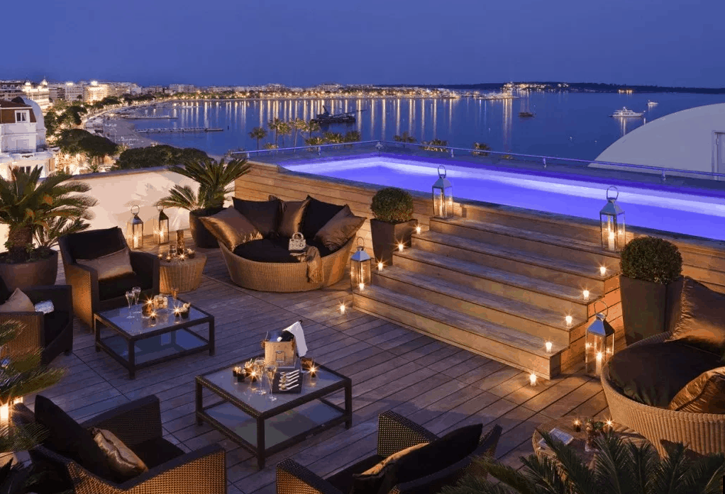 The Majestic Hotel | Where to Propose in Cannes