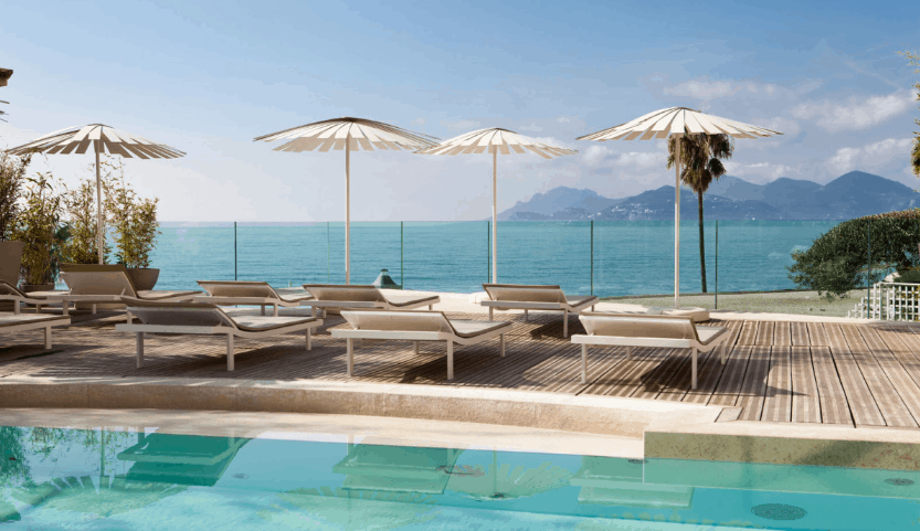 Thermes de Marins Spa Radisson Cannes | Where to Propose in Cannes | The Vacation Builder