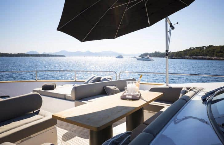 Cannes Yacht Charters | Where to Propose in Cannes