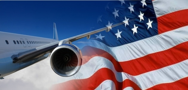 When is the Cheapest Time to Book a Flight to America? | The Vacation Builder