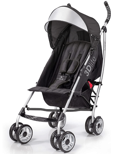 Which Stroller to Take to Dubai   The Vacation Builder