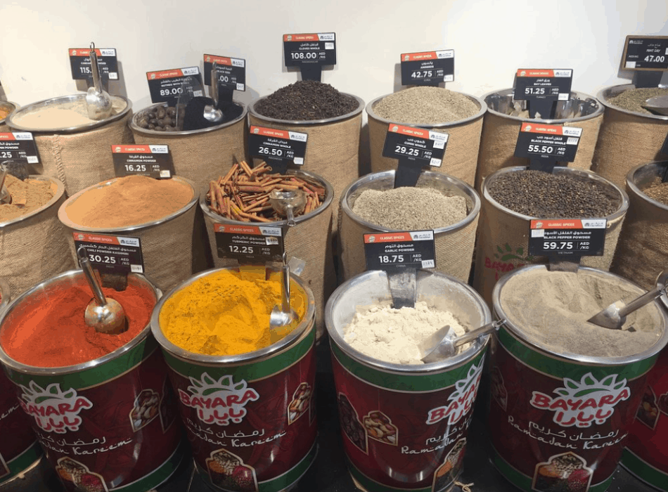 Dubai Spice Souk Prices | Everything You Need to Know About Dubai Spice Souk | The Vacation Builder