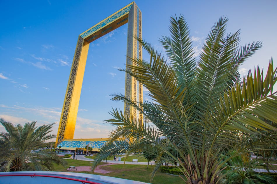 Things to do in Dubai in January   The Vacation Builder