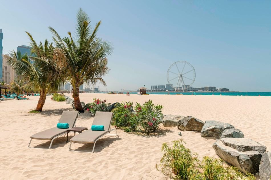 Where to Get Married in Dubai | Le Royal Meridien