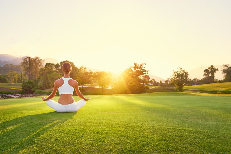 Things to do at Zabeel Park | Yoga | The Vacation Builder