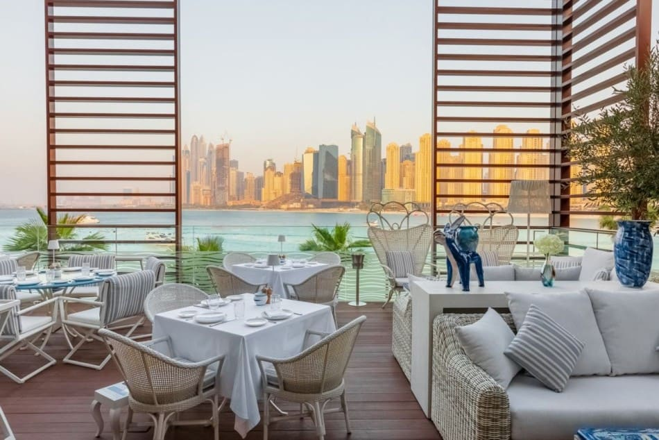 Best Places to Celebrate a Birthday in Dubai - Alici | The Vacation Builder
