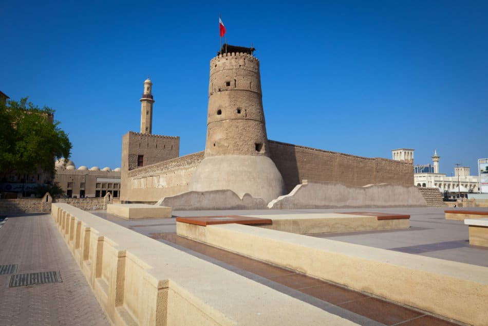 What is in Fujairah - Bithnah Fort | The Vacation Builder