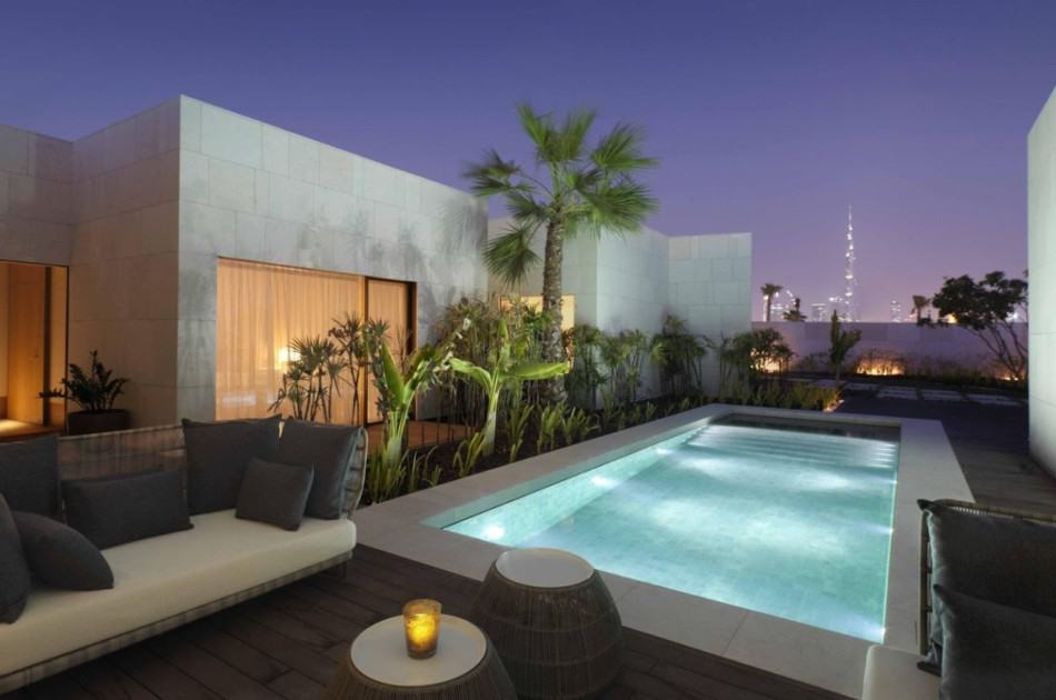 Best Hotels in Dubai for a Honeymoon | The Vacation Builder