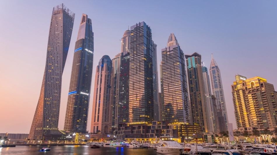 Should I Invest in Property in Dubai   The Vacation Builder