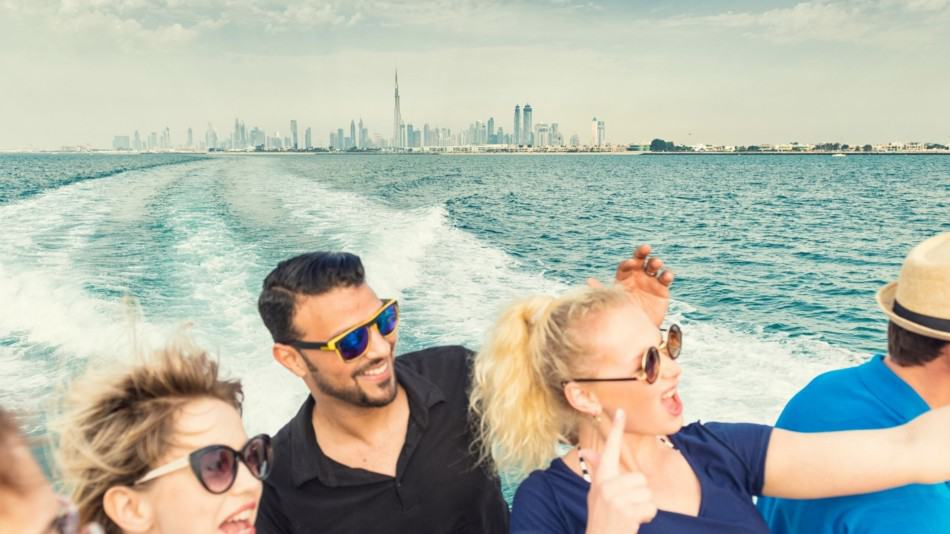 Outdoor Places in Dubai to Celebrate a Birthday | The Vacation Builder