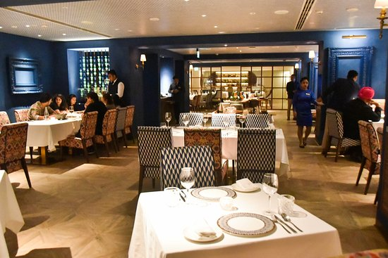 Best Indian Restaurants to Celebrate a Birthday in Dubai - Tresind | The Vacation Builder