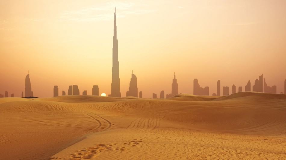 Best Places to Celebrate a Birthday for Free in Dubai - The Desert | The Vacation Builder