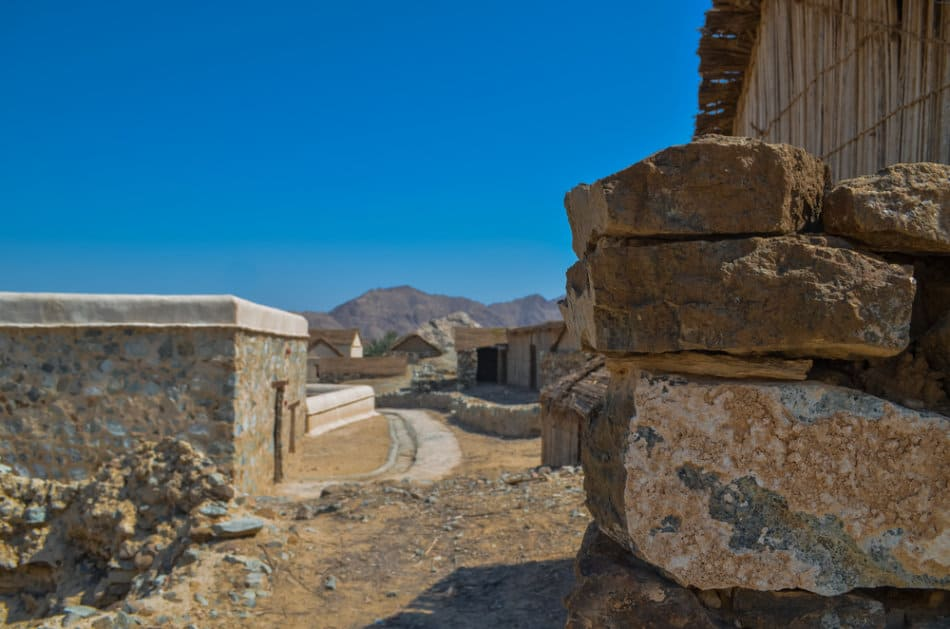 Historical Places in Dubai - Hatta Heritage Village   The Vacation Builder
