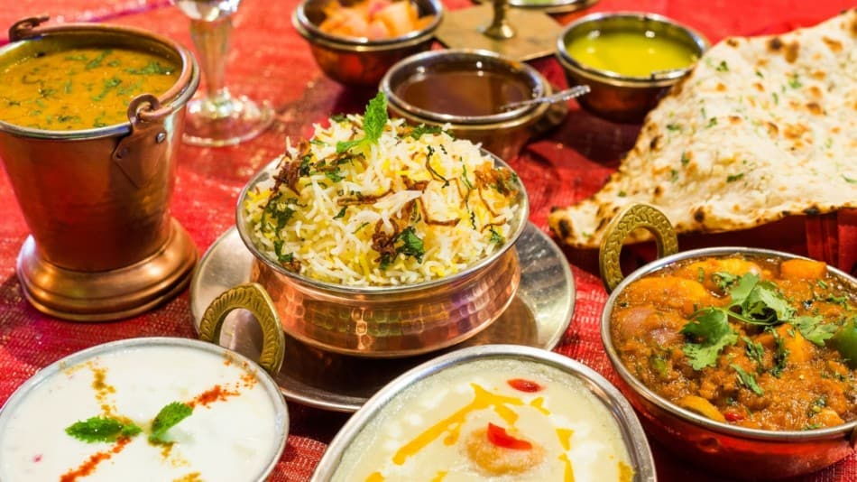 Best Indian Restaurants in Dubai to Celebrate Your Birthday | The Vacation Builder