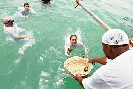 Where to go Pearl Diving in Dubai   The Vacation Builder