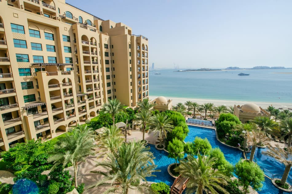 Fairmont The Palm or Atlantis - Which Has Better Rooms   The Vacation Builder