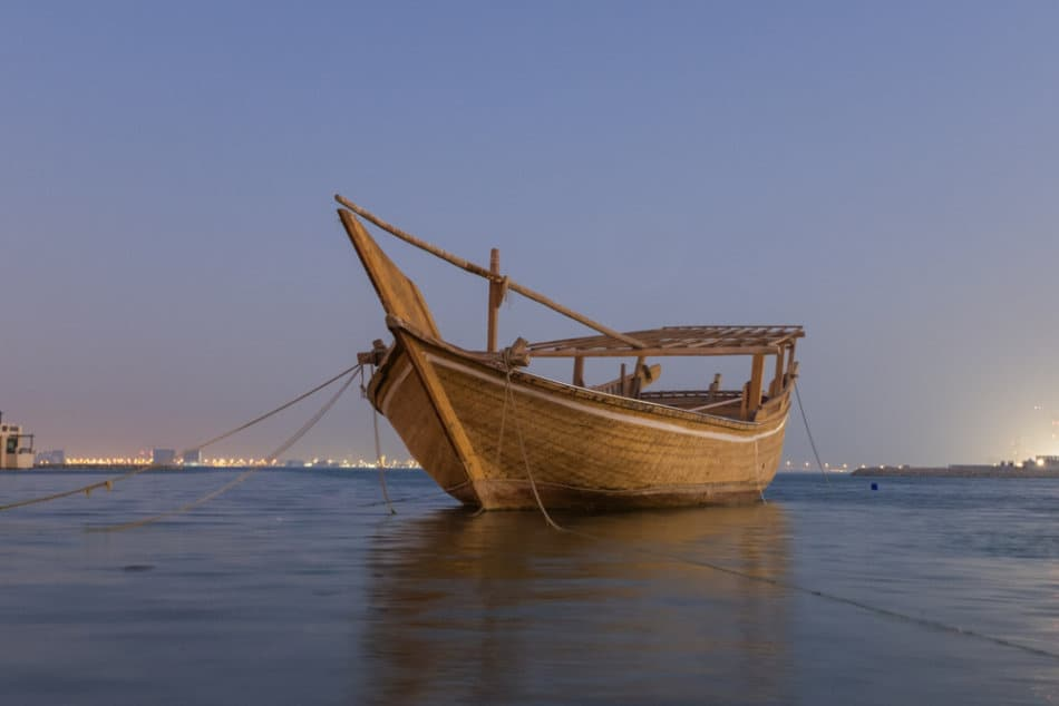 History of Dubai and Fishing   The Vacation Builder