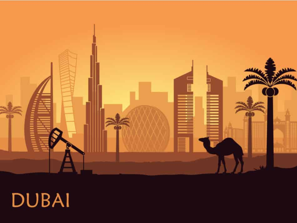 When Did Dubai Start to Develop?   The Vacation Builder