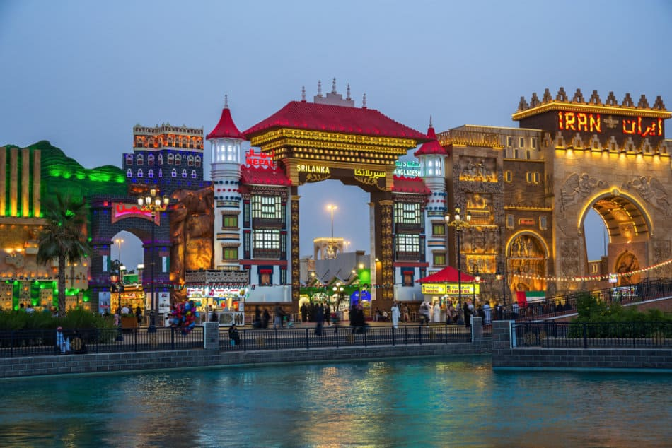 Is Global Village Worth a Visit   The Vacation Builder