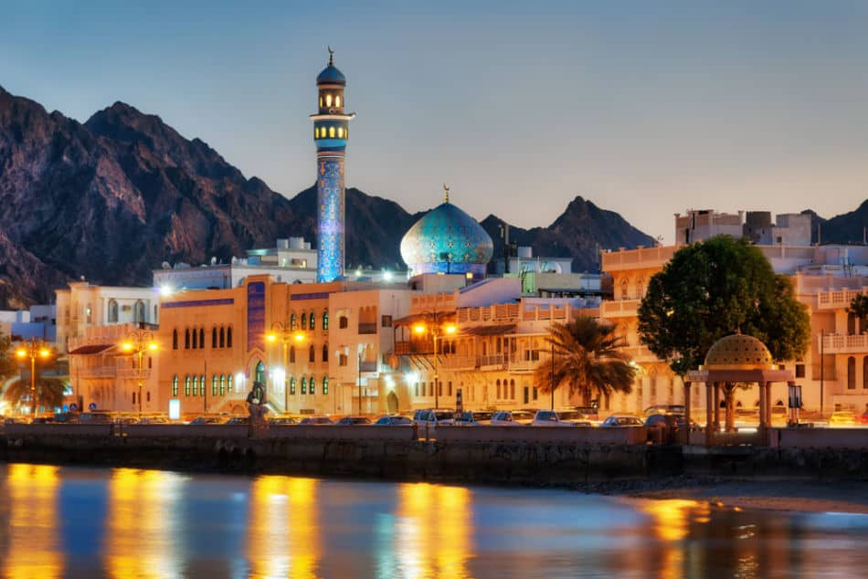 Dubai vs Muscat Where Is a Cheaper Vacation | The Vacation Builder