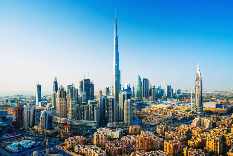 Dubai or Bali - All Things Considered - Why Visit Dubai | The Vacation Builder