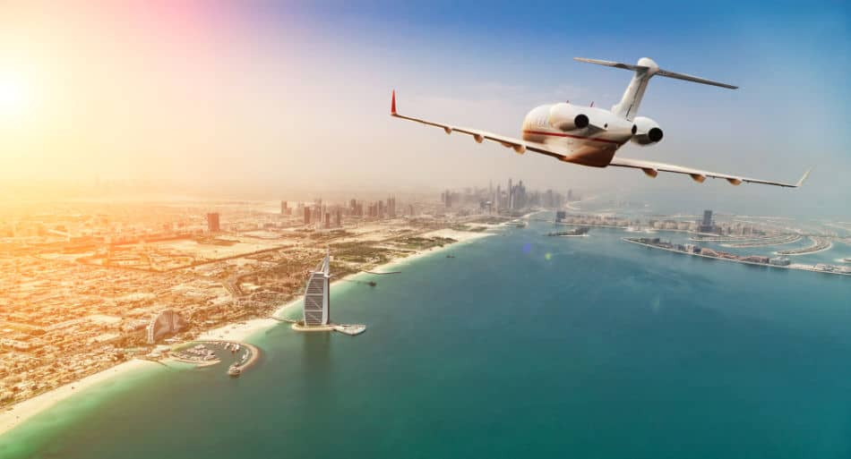 Average Cost of a Vacation in Dubai in August | The Vacation Builder