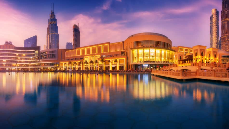 The Best 10 Things to Do in Dubai - The Dubai Mall   The Vacation Builder