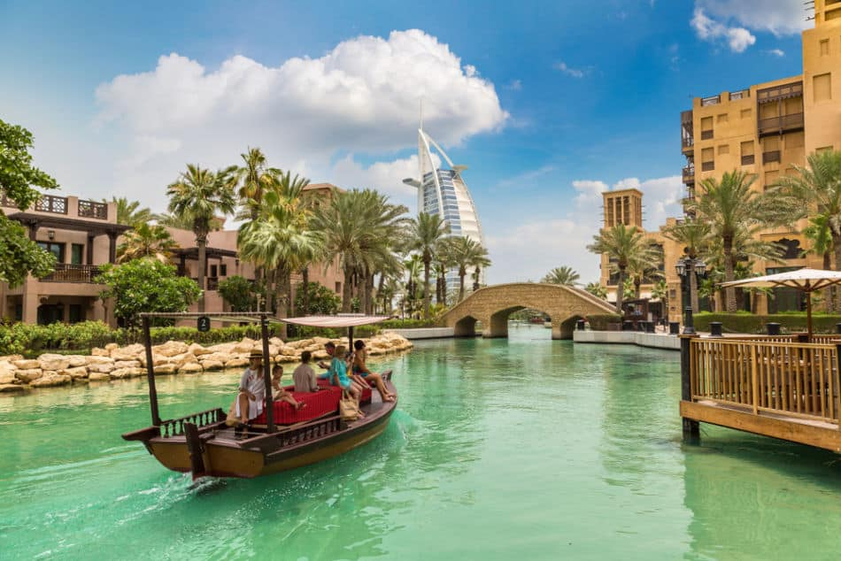 The Best 10 Things to Do in Dubai - Souk Madinat   The Vacation Builder