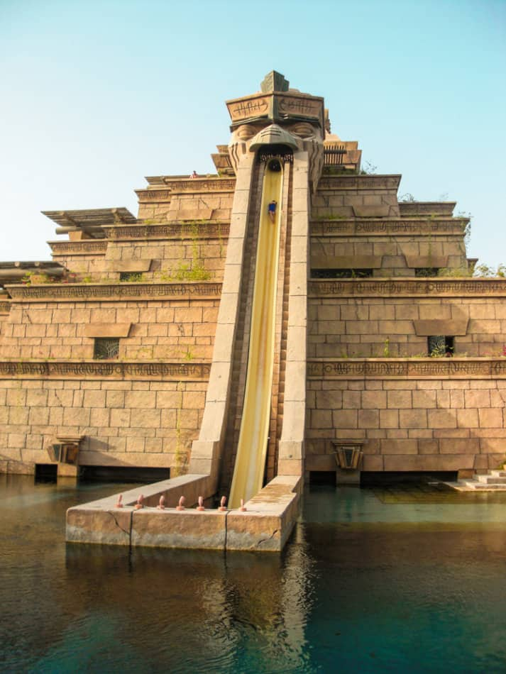 Aquaventure The Palm | The Vacation Builder