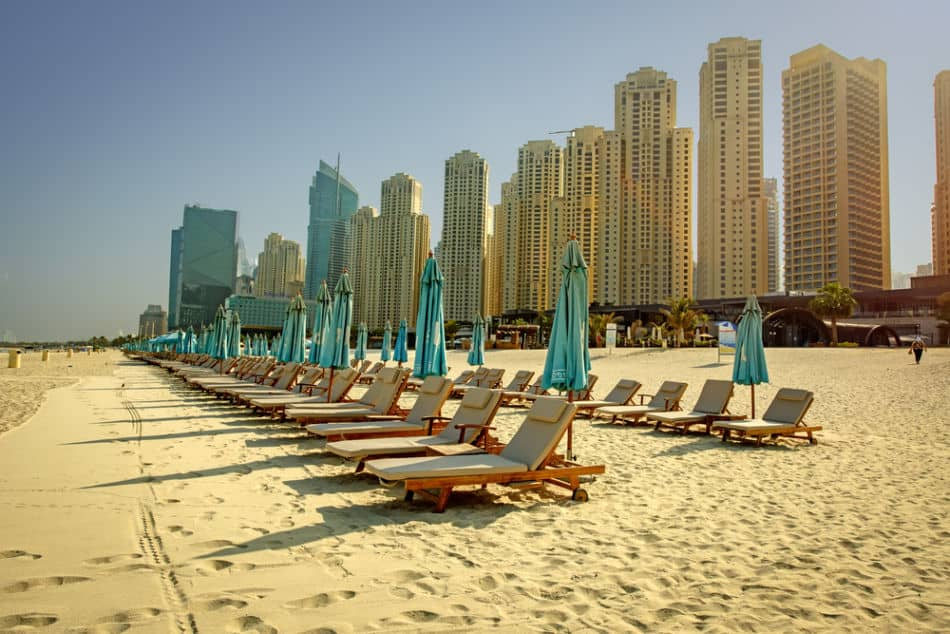 Downtown Dubai or Jumeirah Beach Residence - Where is Better to Live?