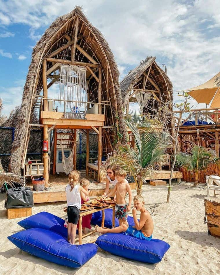Things to do at Al Quwain Beach - Rent a Beach Hut | The Vacation Builder