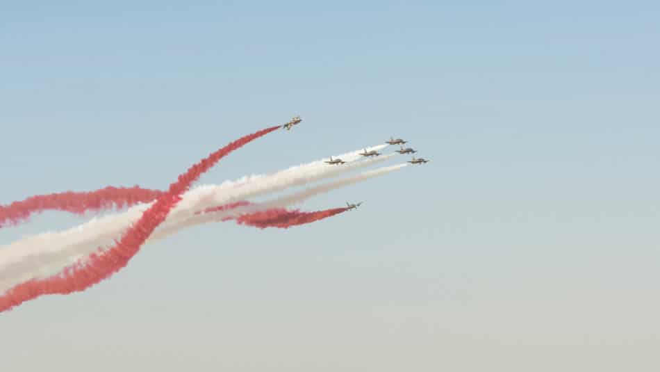 Things to do in Dubai in December? - Bahrain National Day   The Vacation Builder