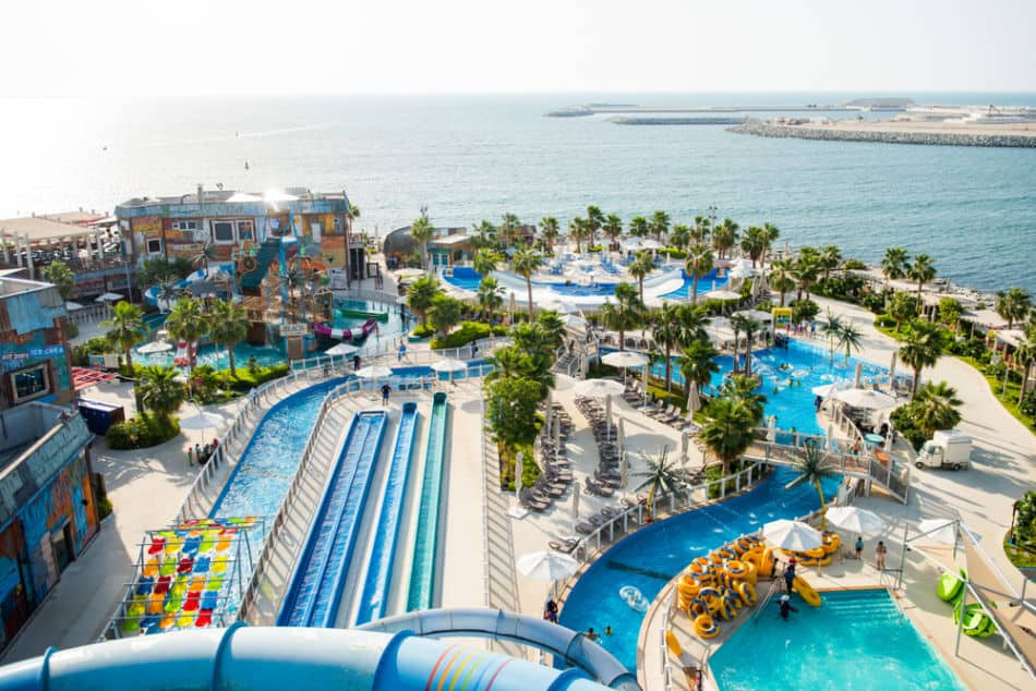 Which Has Cheaper Tickets? - Laguna Waterpark | The Vacation Builder