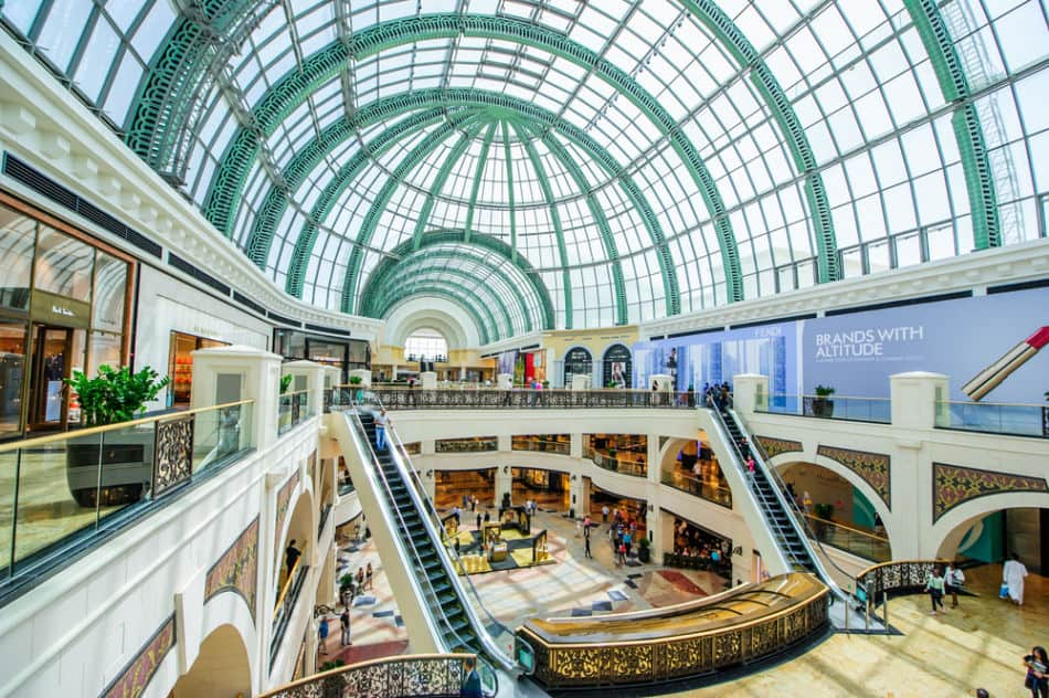Things to do in Al Barsha 1 - Mall of the Emirates | The Vacation Builder