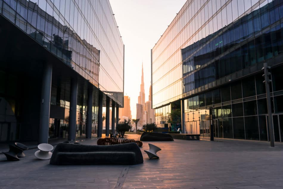 Events in Dubai in November - Downtown Design | The Vacation Builder