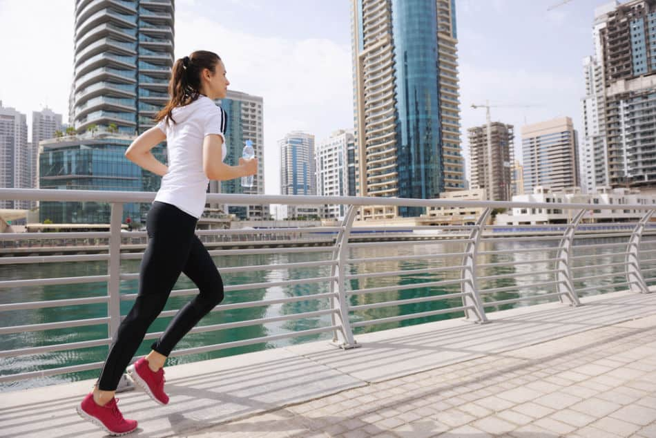 Events in Dubai in November - The Dubai Fitness Challenge | The Vacation Builder