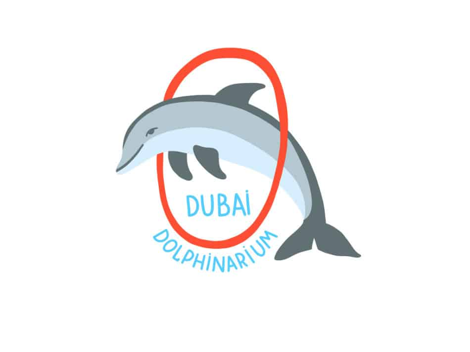 Best Places to See WIdlife in Abu Dhabi and Dubai - Dubai Dolphnarium   The Vacation Builder