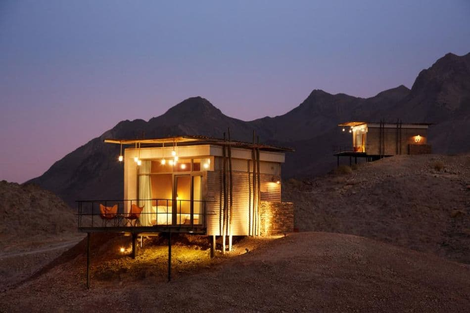 Where to Stay in Masfout - Hatta Damani Lodges   The Vacation Builder