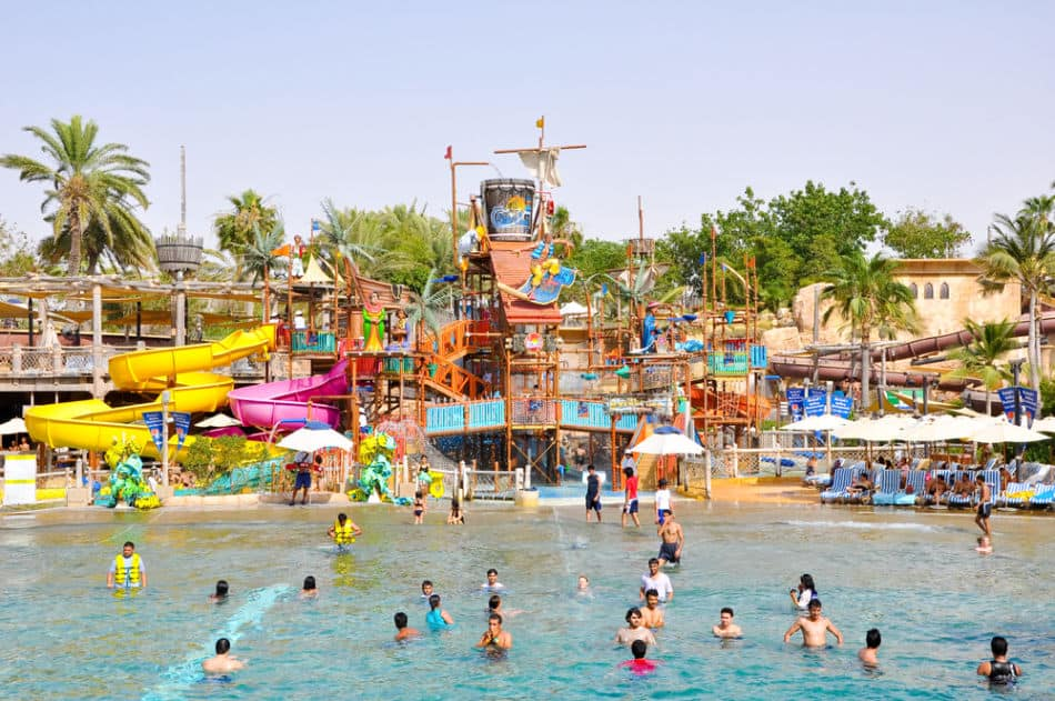 Which Has Cheaper Tickets? - Wild Wadi | The Vacation Builder