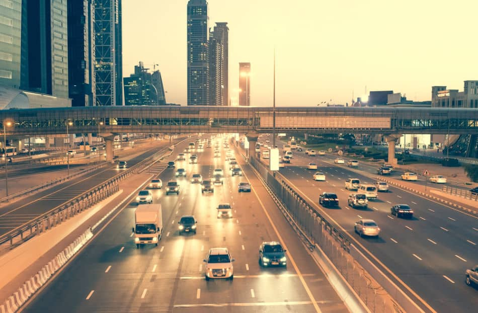 Is Driving in Dubai Easy?   The Vacation Builder