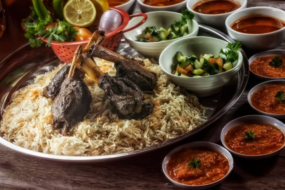 The Palm or JBR | Where Is Better For Eating Out? | The Vacation Builder