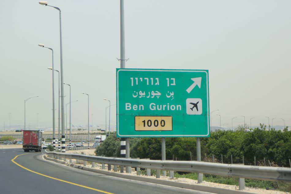 Common Traffic Signals and Signs in Dubai to Look Out For - Trailblazing Sign   The Vacation Builder
