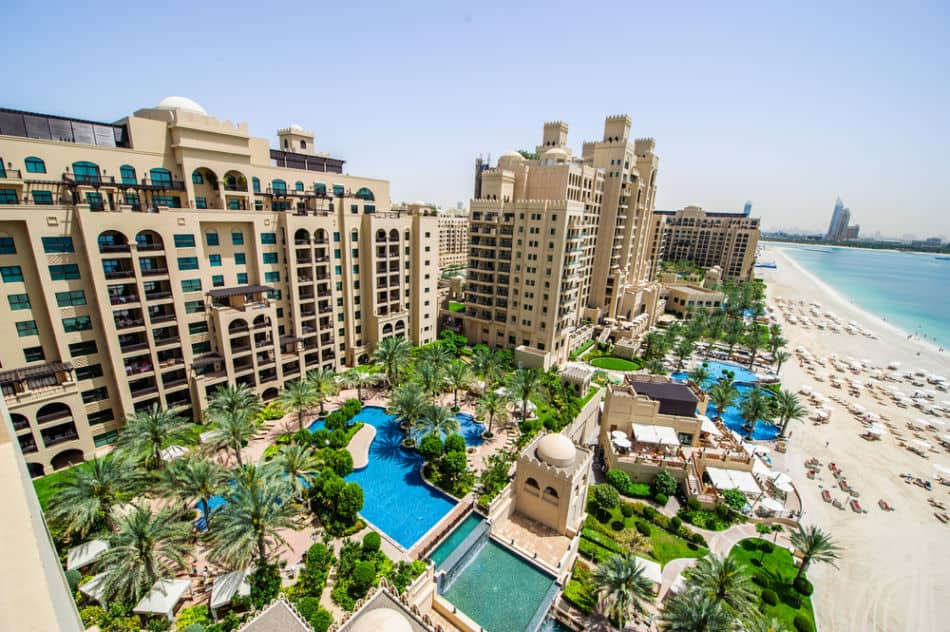 The Shortlist for the Best Family Hotel in Dubai - Fairmont The Palm   The Vacation Builder