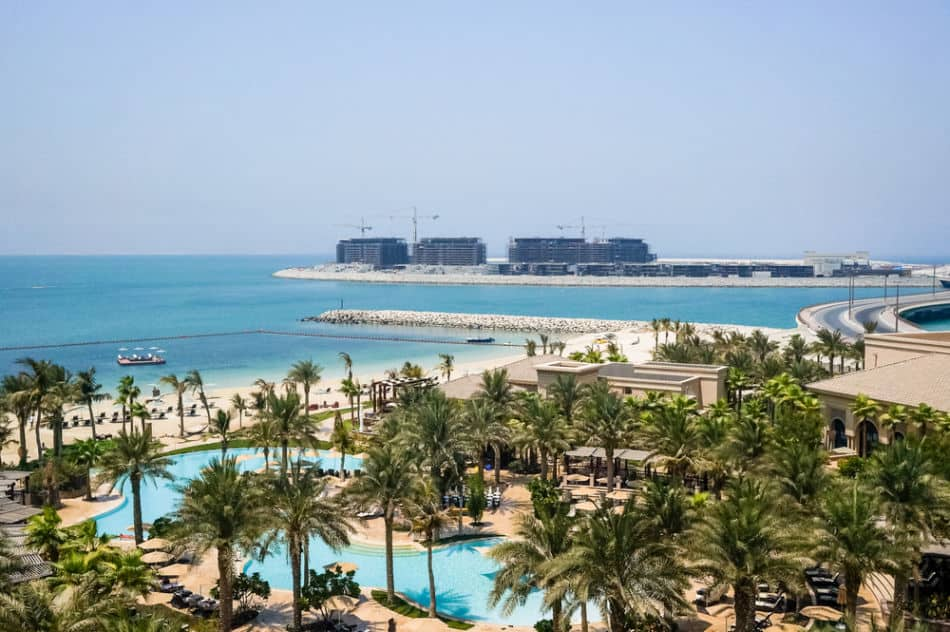 The Shortlist for the Best Family Hotel in Dubai - Four Seasons Resort    The Vacation Builder