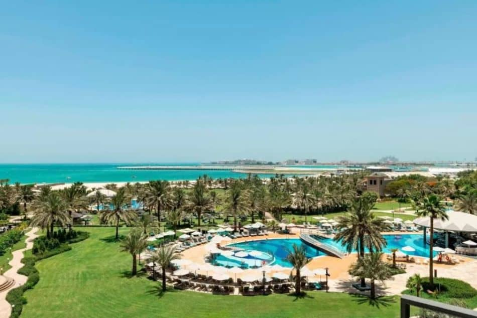 The Best Family Hotel in Dubai - Le Royal Meridien   The Vacation Builder