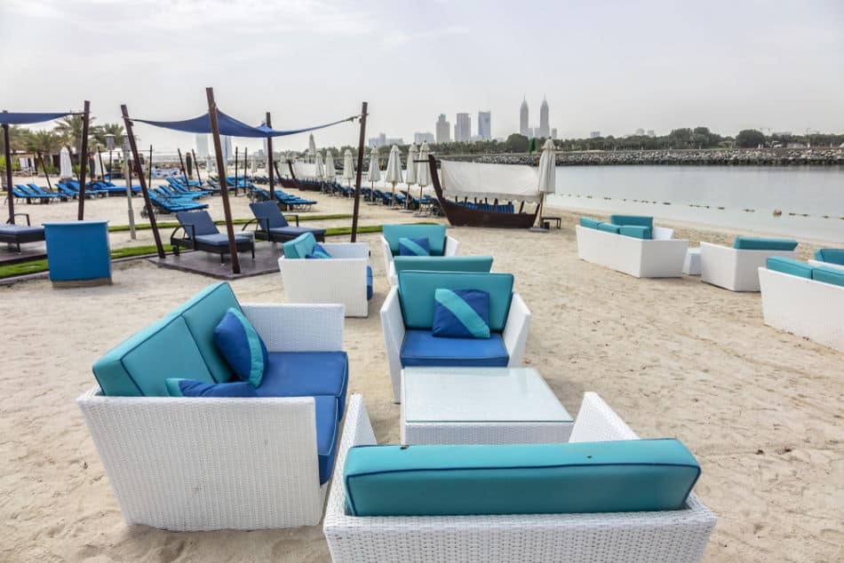 7 of The Best Family Beach Clubs in Dubai - Rixos Premium | The Vacation Builder