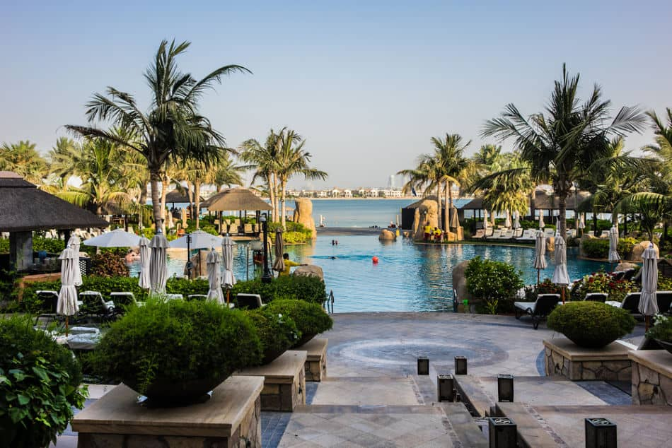 7 of The Best Family Beach Clubs in Dubai - Sofitel The Palm | The Vacation Builder
