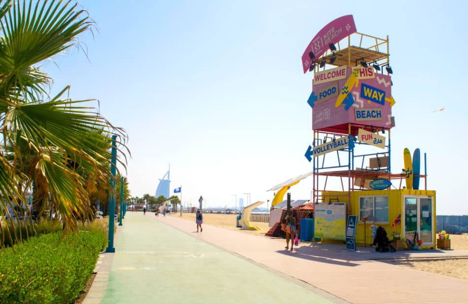 La Mer or Kite Beach for Things to do | The Vacation Builder